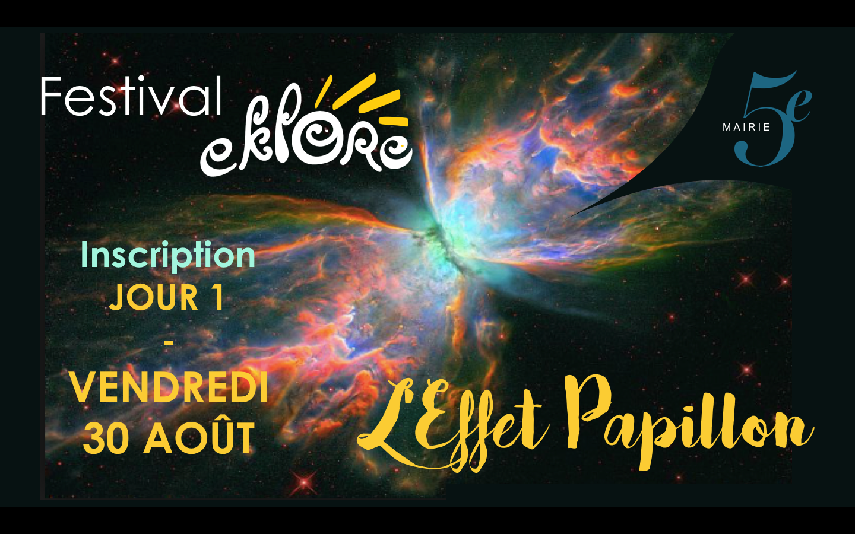 Festival Eklore - 30 août