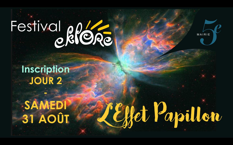 Festival Eklore - 31 août