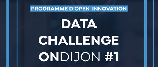 Data Challenge OnDijon #1