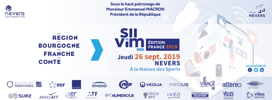 SIIViM Édition France 2019