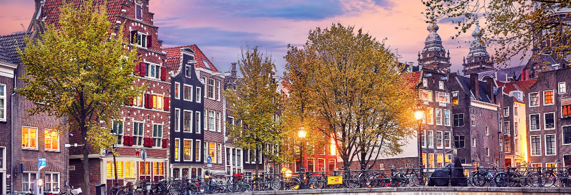 Voyage culturel à Amsterdam