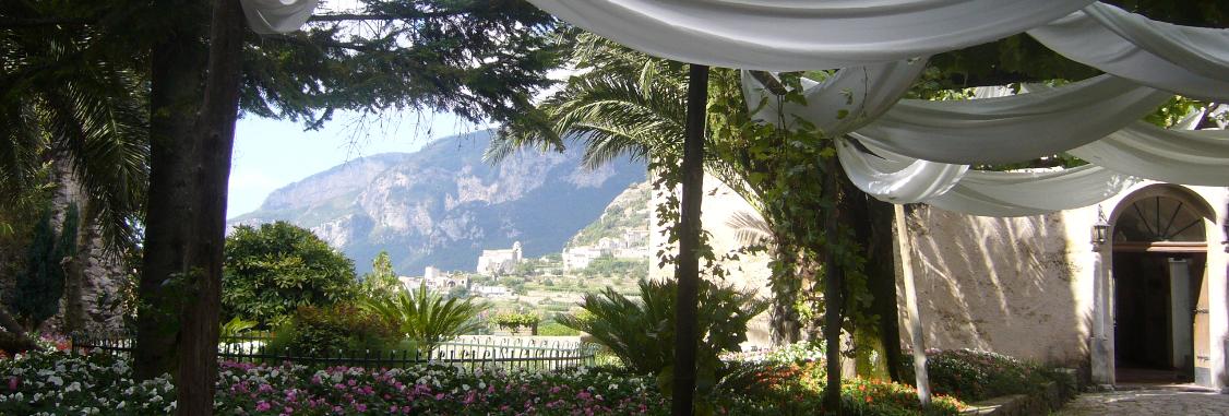 Naples : Villas et Palais privés