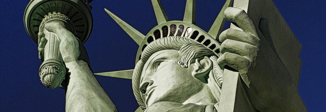 New York : à l'avant-garde