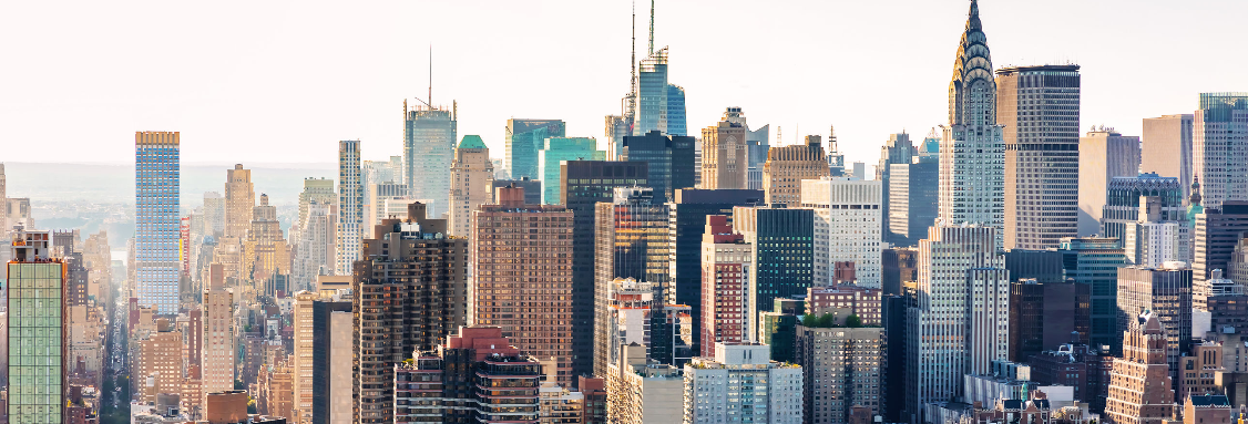 Voyage culturel à New York