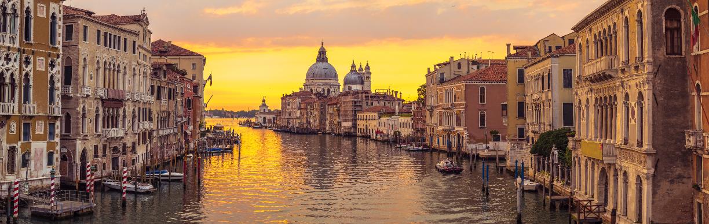 Voyage culturel à Venise : Palais en privé