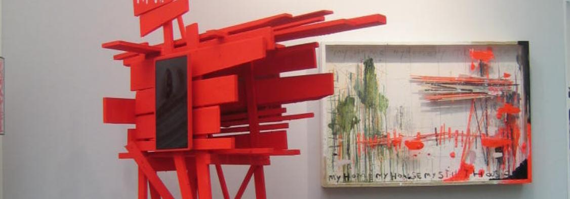 Visites : Les expos d'Art contemporain