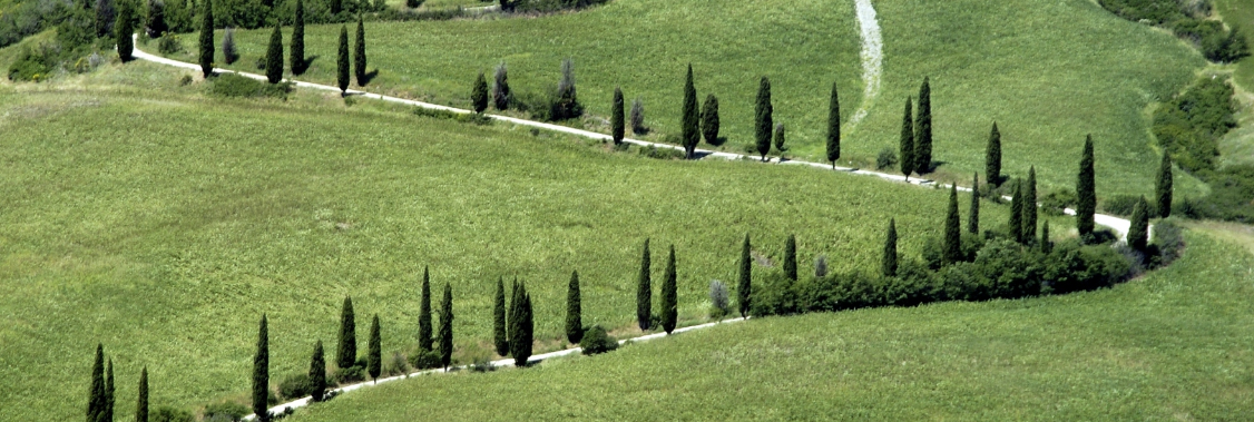 Voyage culturel Volterra et Arezzo (en privé)